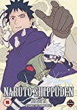Naruto Shippuden Box 27 (Episodes 336-348) [DVD]