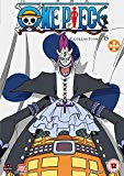 One Piece (Uncut) Collection 15 (Episodes 349-372) [DVD]