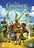 The Guardians Of Oz [DVD]