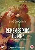 Remembering The Man [DVD]