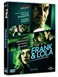 Frank & Lola DVD
