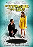 No Stranger Than Love DVD