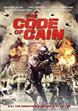 The Code Of Cain [DVD]