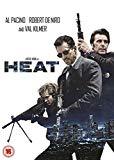 Heat (Remastered) [DVD] [1995]