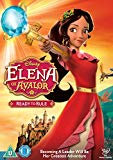 Elena of Avalor - Ready To Rule [DVD]