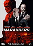 Marauders [DVD]