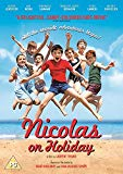 Nicolas On Holiday [DVD]
