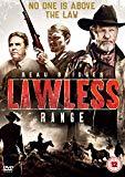 Lawless Range [DVD]