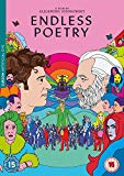 Endless Poetry DVD
