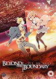 Beyond The Boundary The Movie: I'll Be Here - Past Chapter/Future Arc [DVD]
