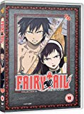 Fairy Tail - Part 10 [DVD]