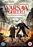 The Warsaw Ghetto [DVD]