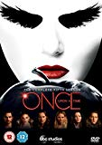 Once Upon a Time Season 5 [DVD]