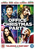 Office Christmas Party  [2016] DVD