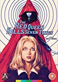 The Red Queen Kills Seven Times [DVD]