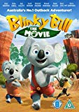 Blinky Bill The Movie [DVD]