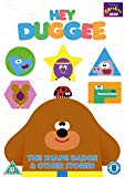 Hey Duggee - The Shape Badge & Other Stories [DVD] [2017]