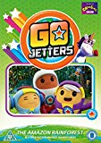 Go Jetters - The Amazon Rainforest and Other Adventures [DVD] [2016]