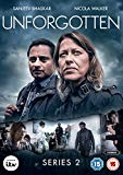 Unforgotten Series 2 [DVD] [2016]