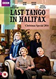 Last Tango In Halifax Christmas Special 2016 [DVD]