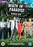 Death In Paradise - Series 6  [2016] DVD