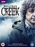 Jonathan Creek - The Complete Collection [DVD] [2017]