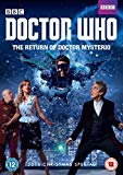 Doctor Who - The Return of Doctor Mysterio [DVD] [2016]
