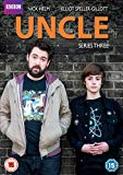 Uncle - Series 3 [DVD] [2017]