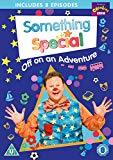 Something Special - Off On An Adventure [DVD] [2017]