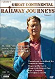 Great Continental Railway Journeys: Series 5 DVD