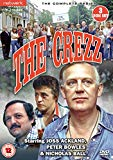 The Crezz - The Complete Series [DVD]