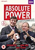 Absolute Power: The Complete Series [DVD]