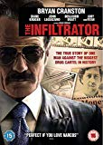 The Infiltrator [DVD] [2017]