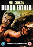Blood Father [DVD] [2016]