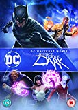 Justice League Dark  [2016] DVD