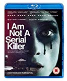 I Am Not A Serial Killer [Blu-ray]