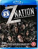 Z Nation - Season 3 [Blu-ray]