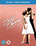 Dirty Dancing - 30th Anniversary Collector's Edition [Blu-ray] [2016]