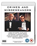 Crimes And Misdemeanours [DVD]