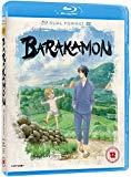 Barakamon [Dual Format] [Blu-ray]