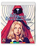 The Red Queen Kills Seven Times [Blu-ray] Blu Ray