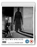 Shadows And Fog [Blu-ray]