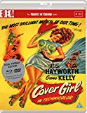 Cover Girl (Masters Of Cinema) (Dual Format) (Blu-ray & DVD) Blu Ray