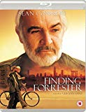 Finding Forrester (Dual Format) (Blu-ray & DVD)