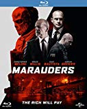 Marauders [Blu-ray]