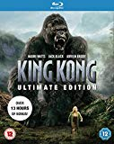 King Kong [Blu-ray] Blu Ray