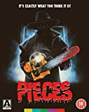 Pieces Limited Edition [Blu-ray]
