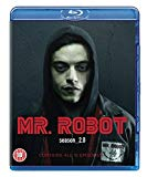 Mr. Robot - Season 2 [Blu-ray] [2016]