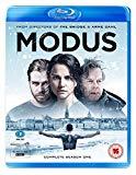 Modus [Blu-ray]
