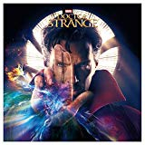 Marvel's Doctor Strange Big Sleeve Edition [Blu-ray & DVD] [2016] Blu Ray
